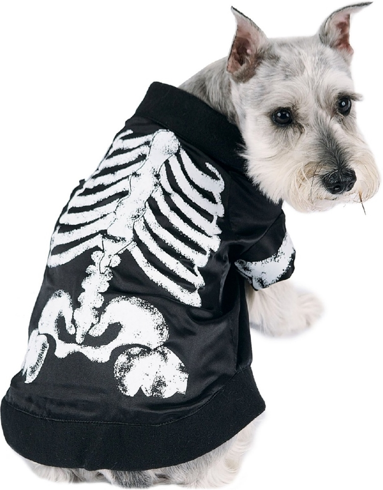 Skeledog Pet Costume