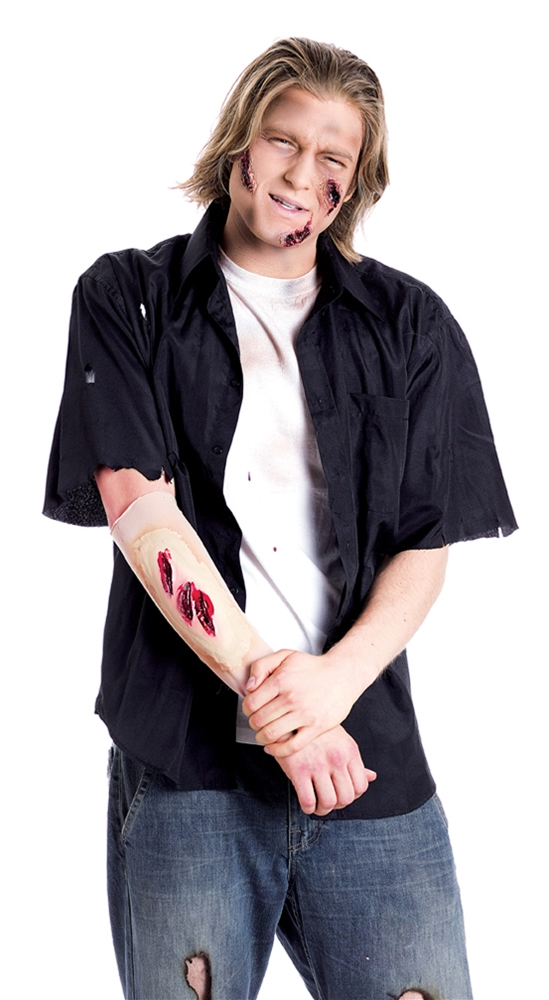 Gash Sleeve by Paper Magic