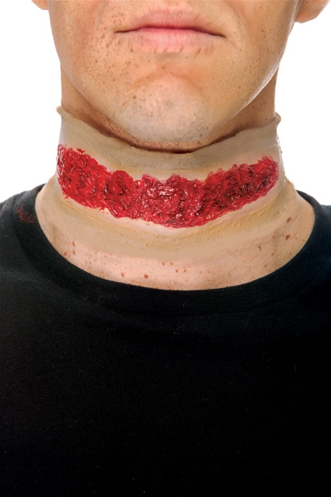Rope Burn Wounded Neck Sleeve (Ships for $1.99)