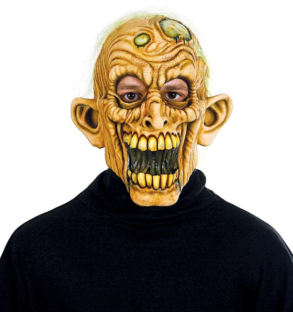 Zombie Reeks Adults Mask