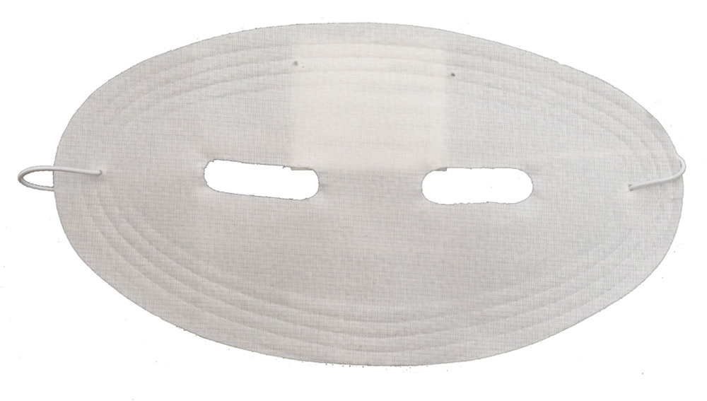 Domino Eye Mask