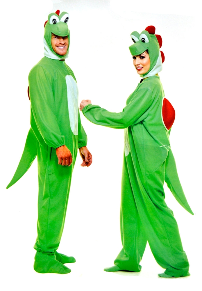 Dinosaur Adult Unisex Costume