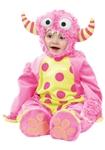 Mini-Monster-Infant-Costume