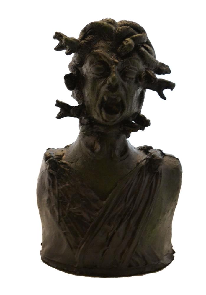 Image of Medusa Prop