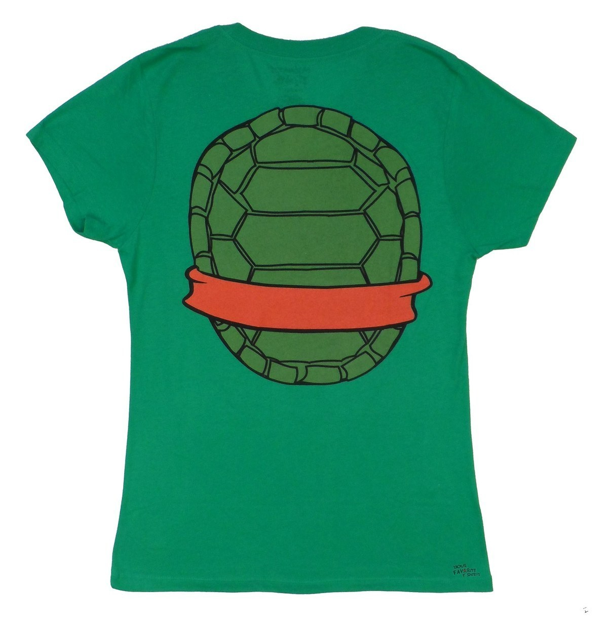 Image of TMNT I Am Raphael Jr Tee
