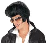 Rock-Roll-Pompadour-Black-Wig