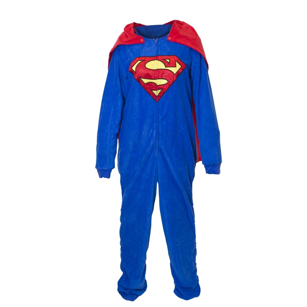 These pajamas are fun to wear, comfortable, and are sure to let your child's personality shine! Whether your child is a Spiderman fan, Superman fan, or even a Batman fan, we carry a wide assortment of superhero pajamas.