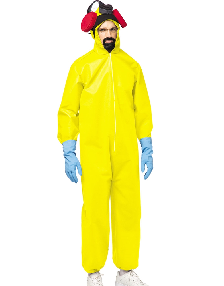 Breaking Bad Adult Unisex Costume
