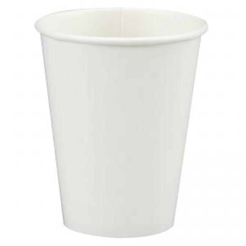 9oz Bright White Cups