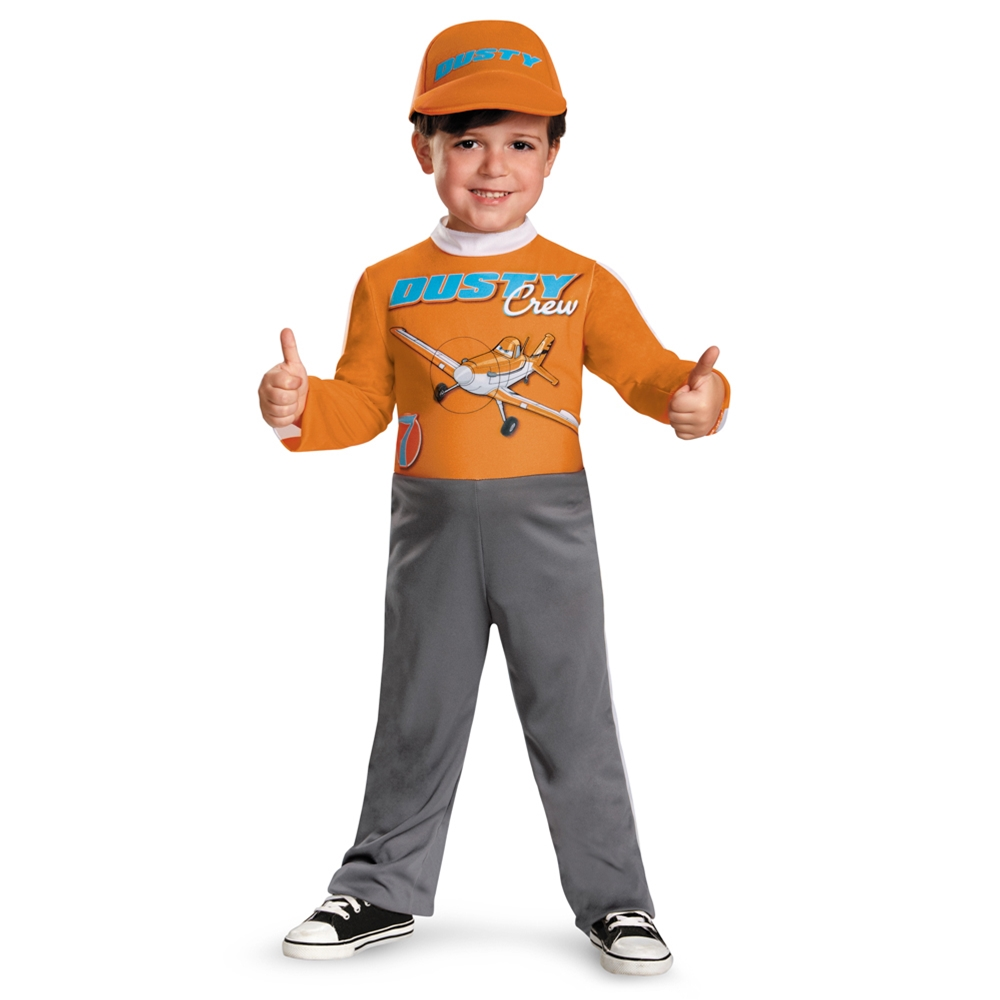 Disney Planes Dusty Crophopper Child Costume by Disguise