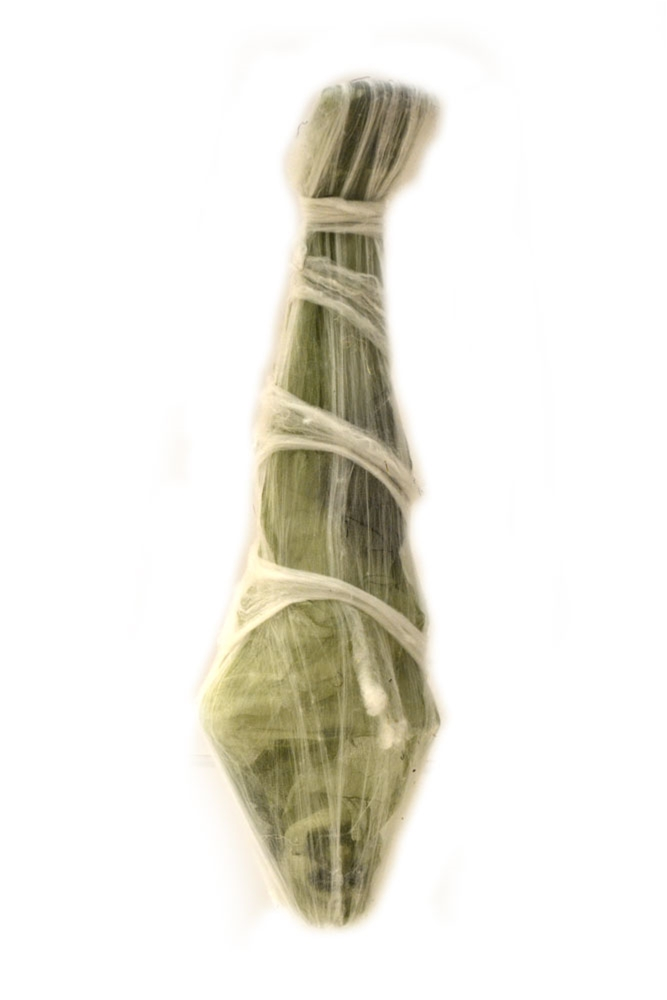 Image of Hanging Cocoon Corpse Prop