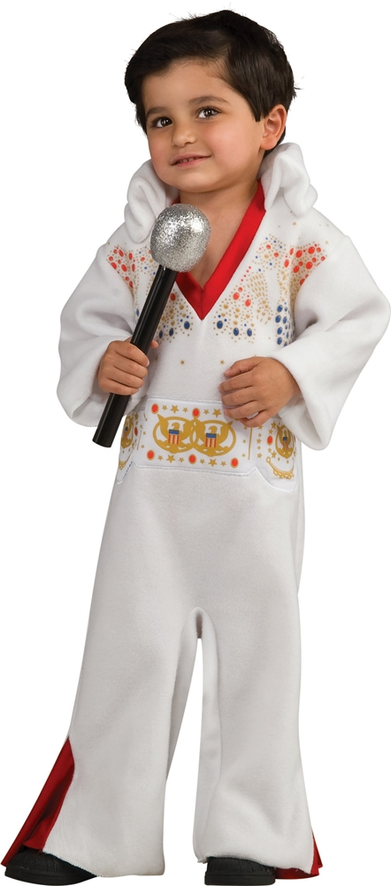 Elvis Presley Romper Infant Costume