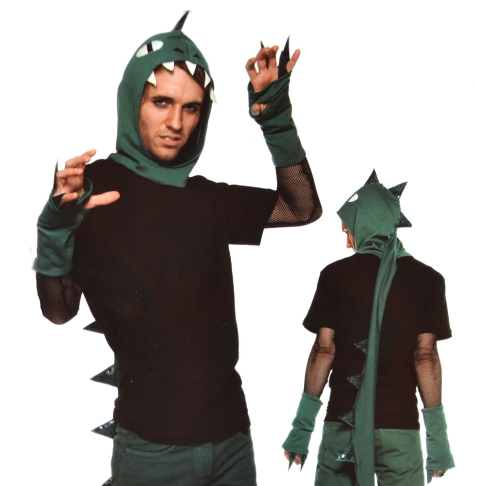 Dino Mens Accessory Kit