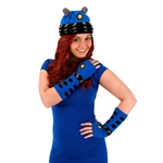 Doctor-Who-Blue-Dalek-Arm-Warmers