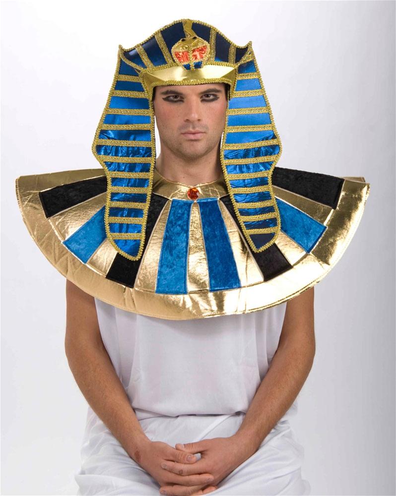 Egyptian Male Headpiece by Forum Novelties