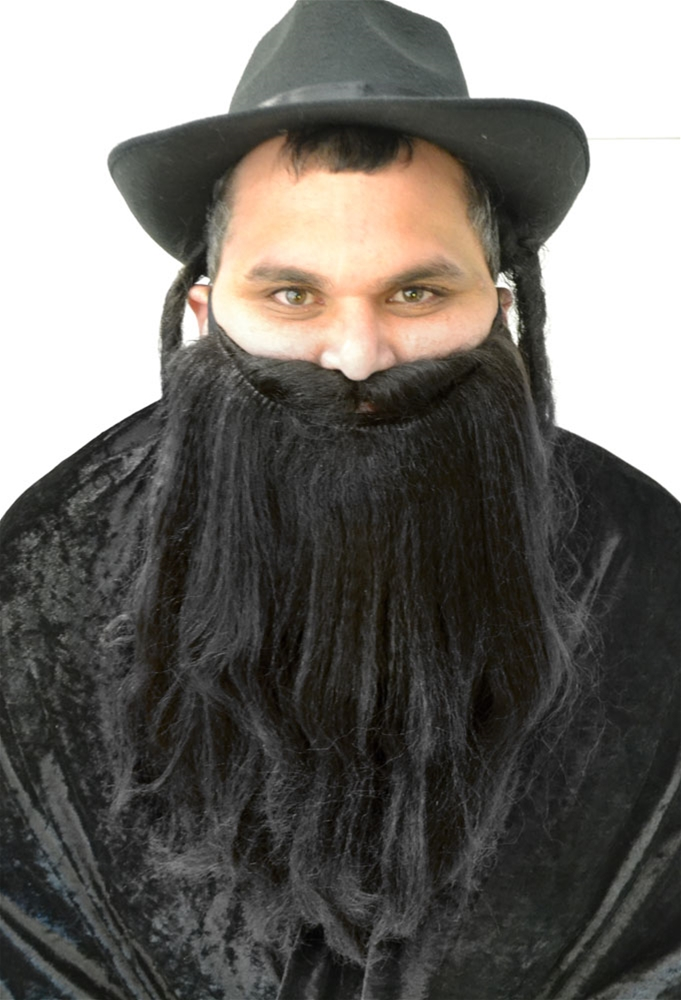Image of Moustache Beard