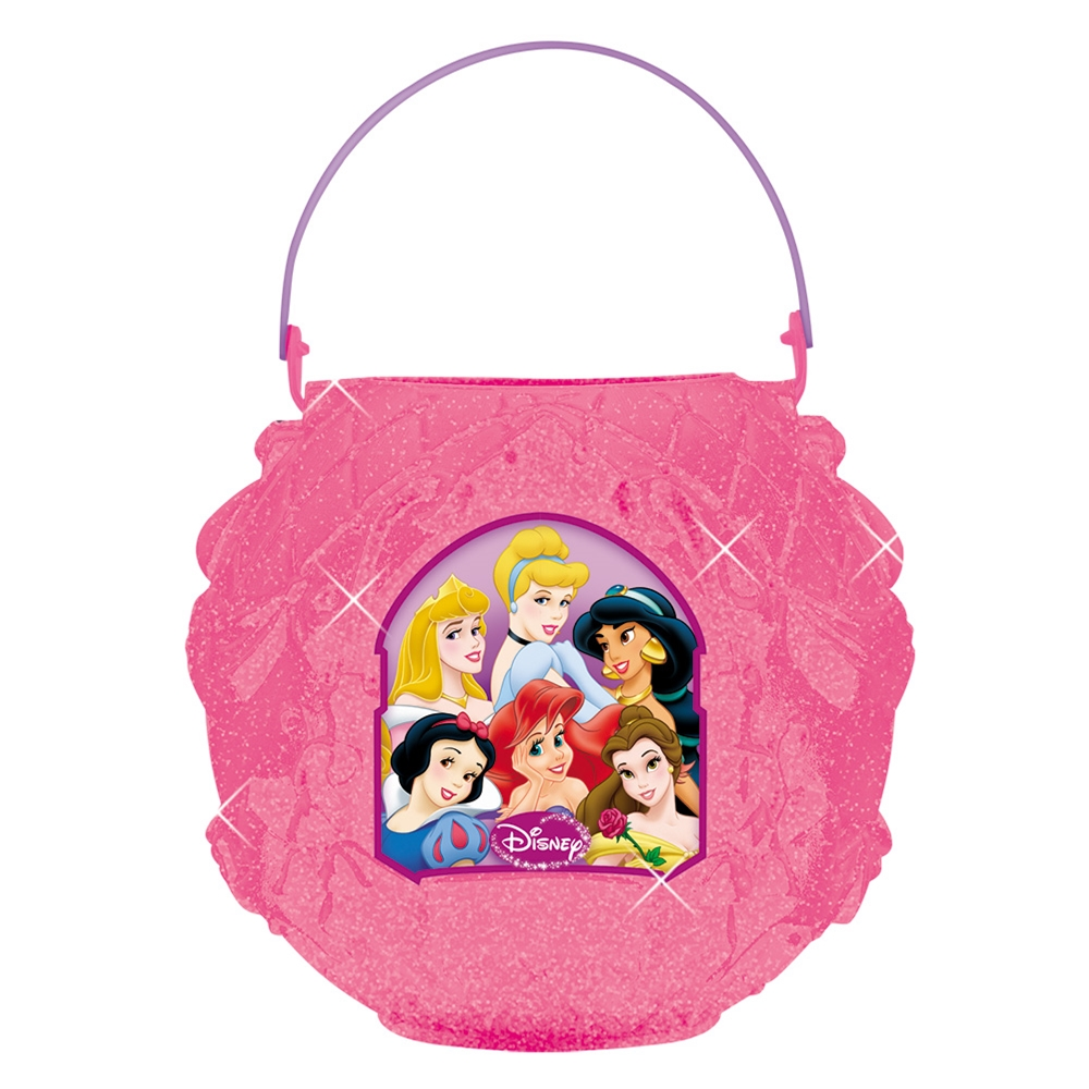 Disney Princess Folding Pail
