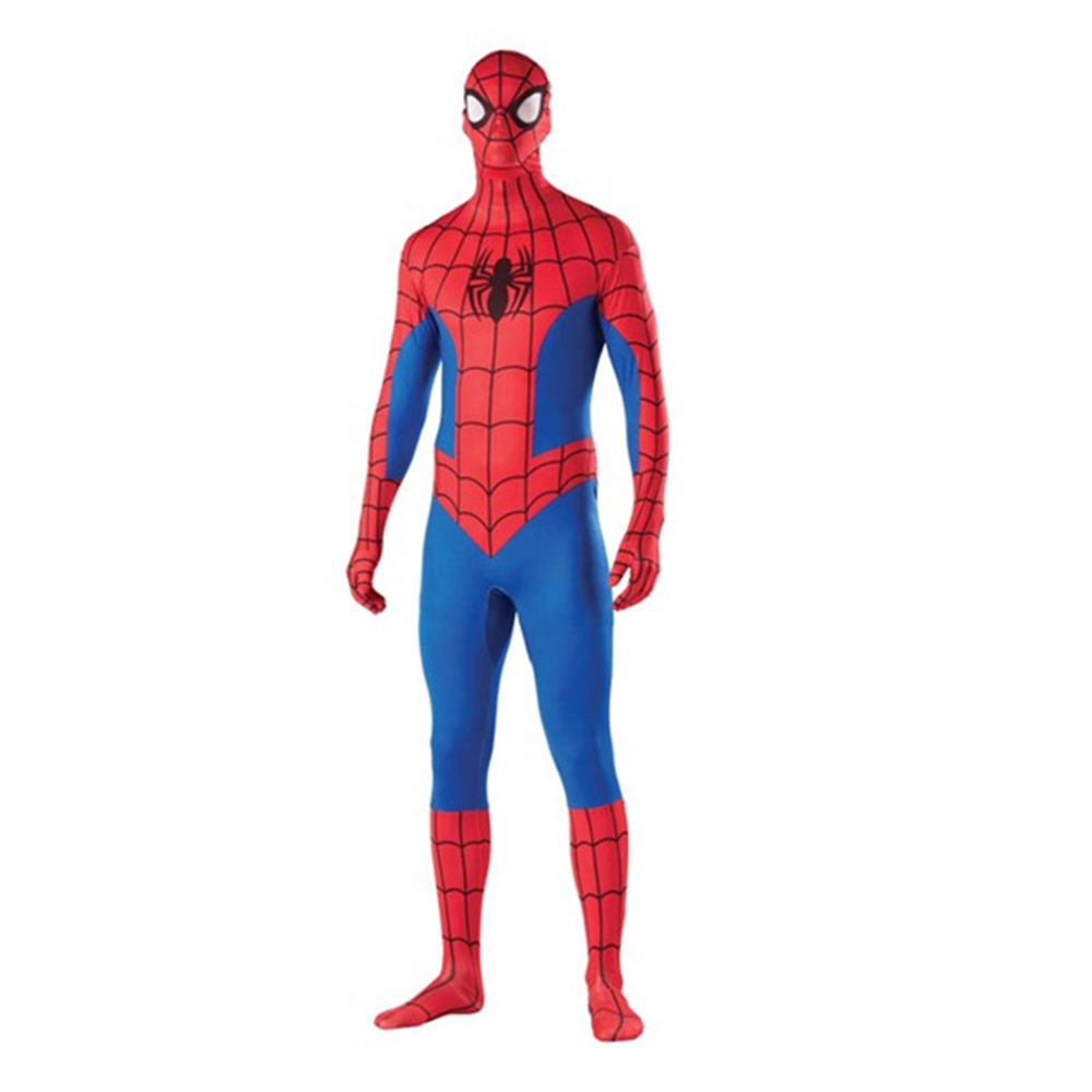 Amazing Spider-Man 2 2nd Skin Adult Mens Costume by Rubies