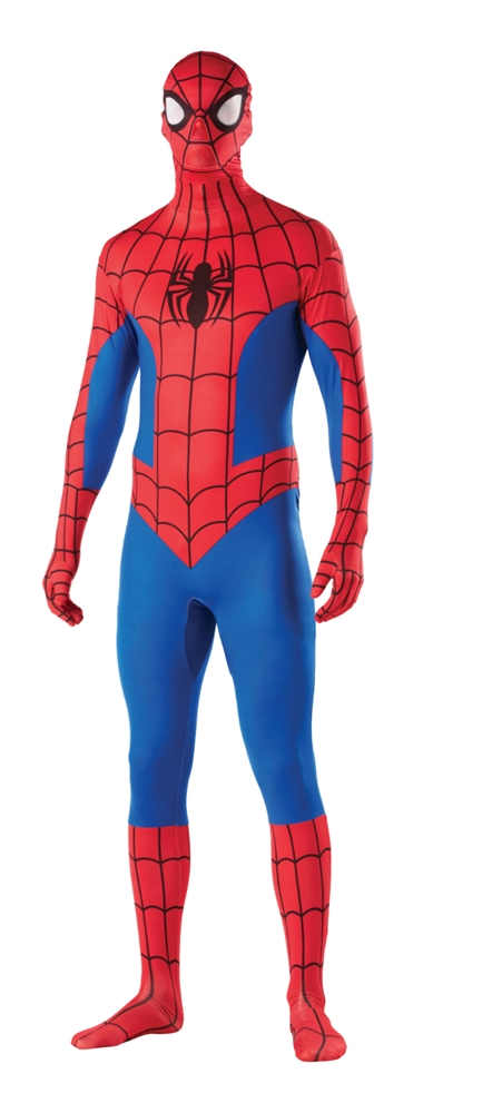 Amazing Spider-Man 2nd Skin Adult Mens Costume 880824