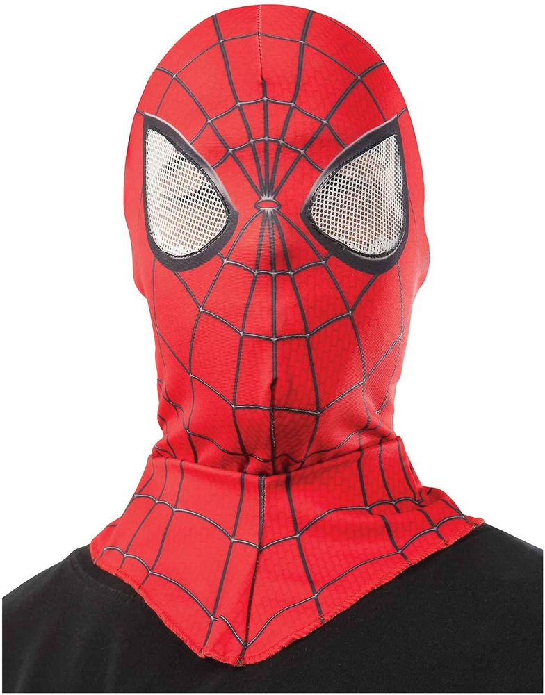 Spider-Man Overhead Adult Mask