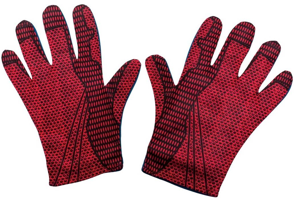 Spider-Man Adult Gloves 35532