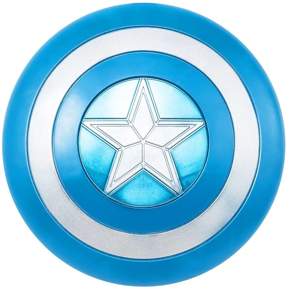 Captain America Stealth Adult Shield
