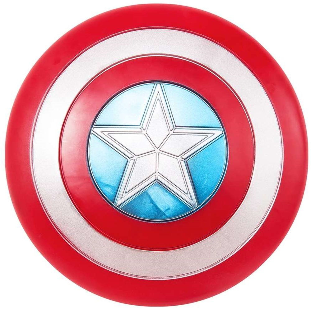 Captain America Retro Child Shield