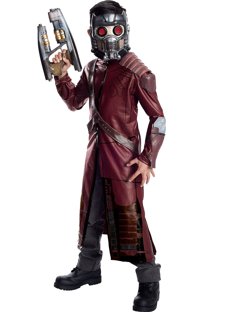 Star-Lord Deluxe Child Costume