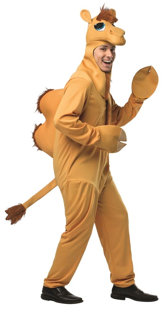 Camel Adult Unisex Costume