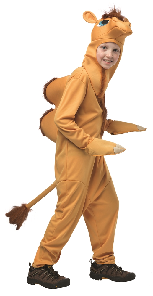 Image of Camel Child Costume