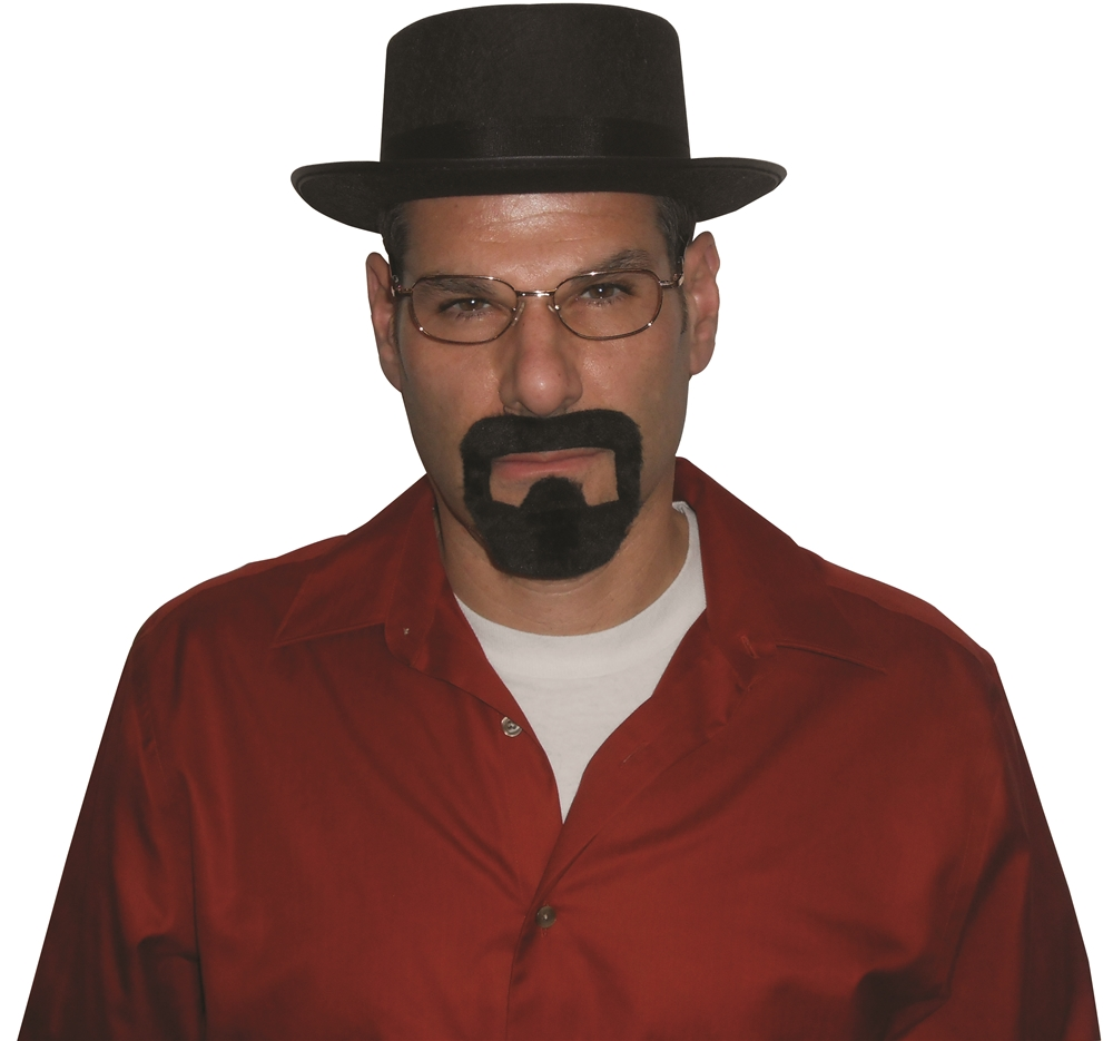 Heisenberg Adult Costume Kit by Rasta Imposta