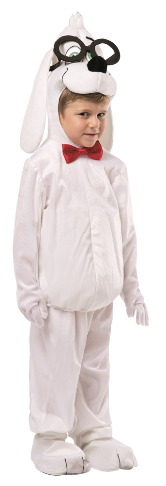 Mr. Peabody Child & Toddler Costume