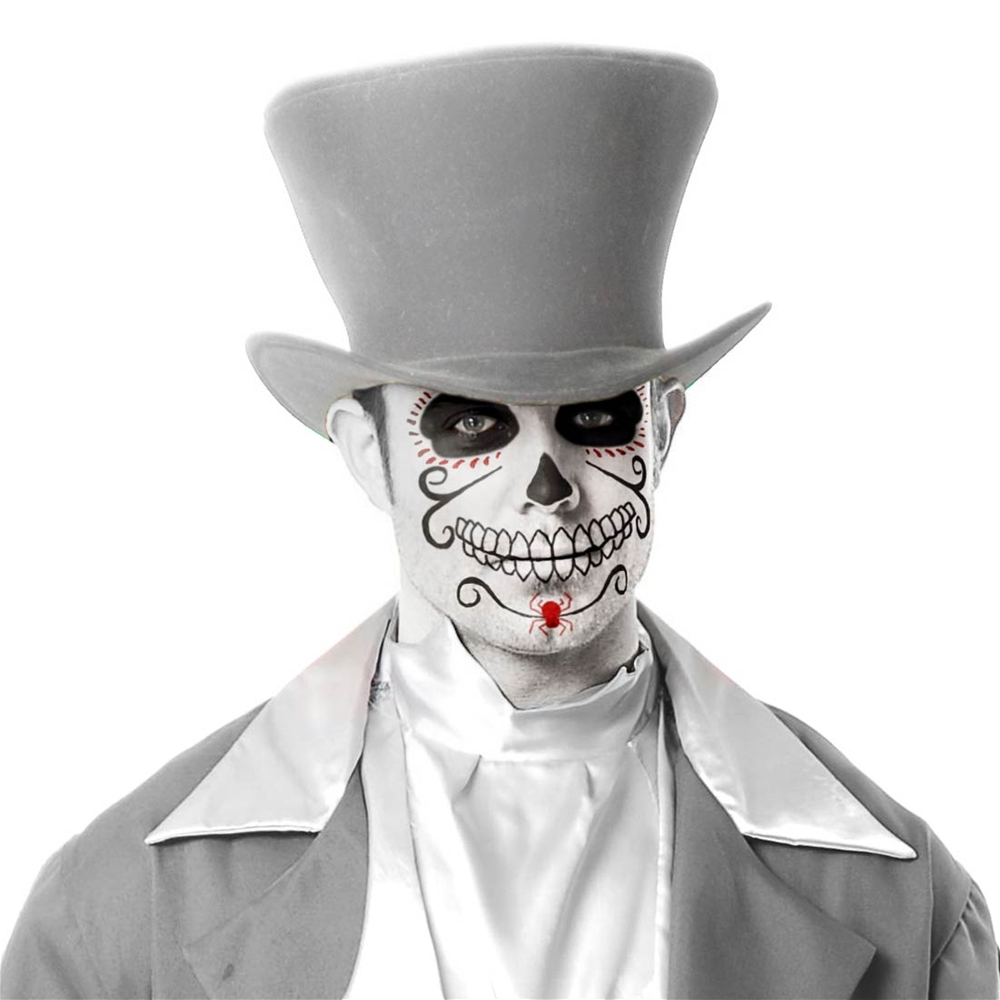 Ghost Groom Hat