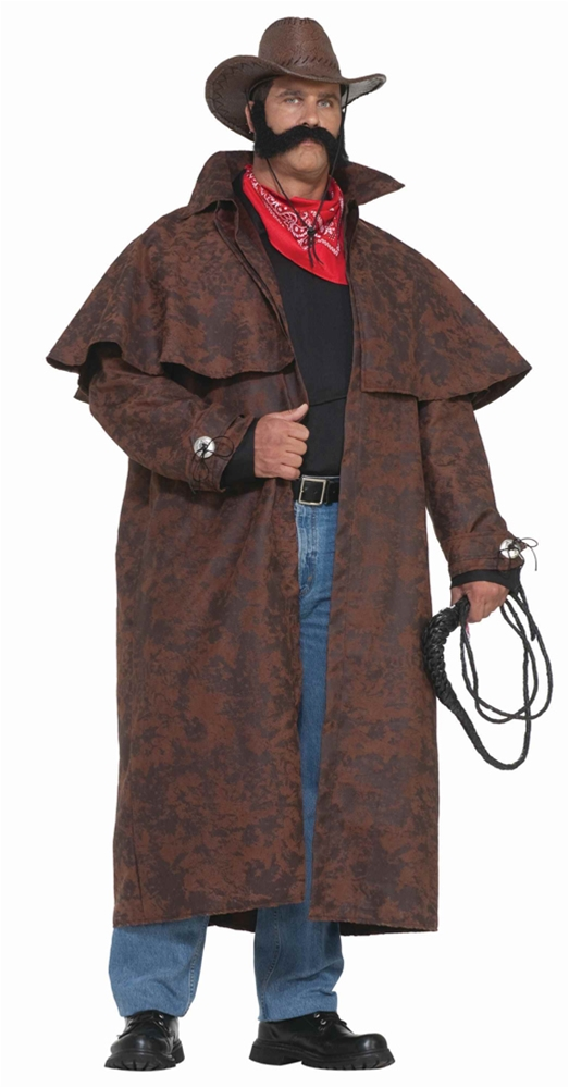 Big Tex Adult Mens Plus Size Costume
