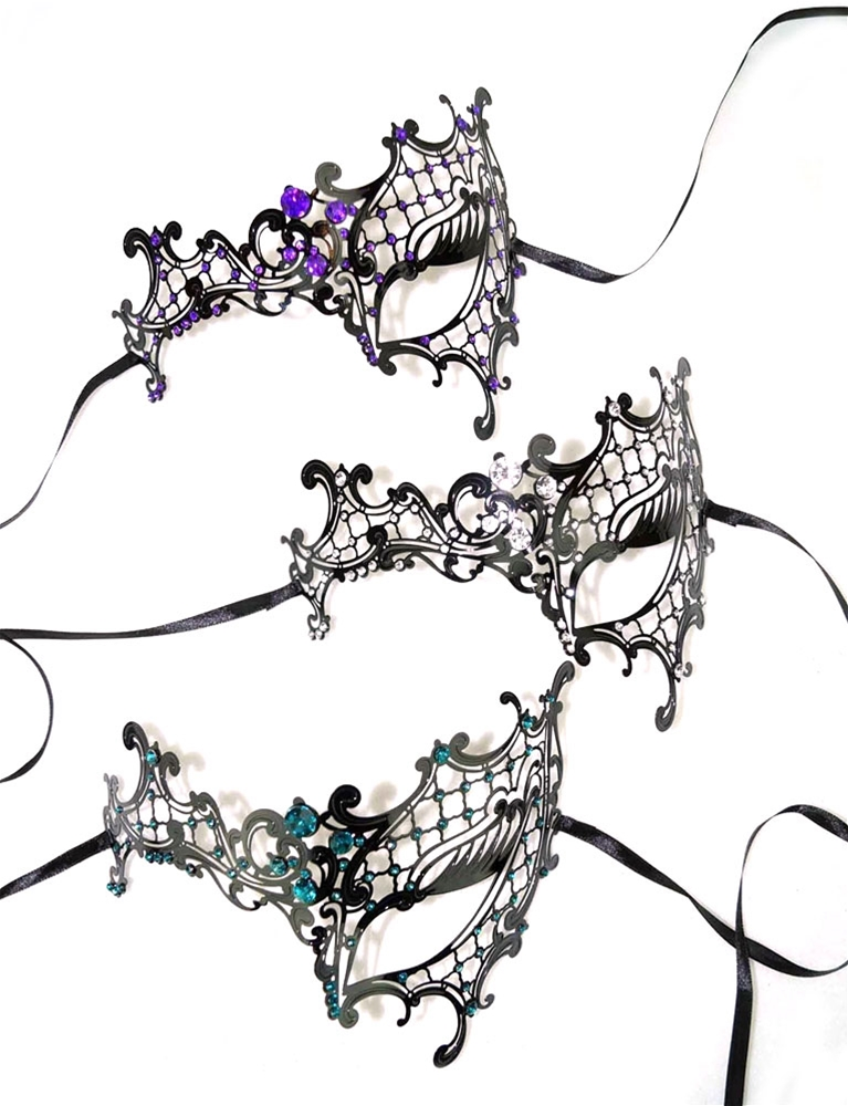 Heavenly Wire Mask (More Colors)