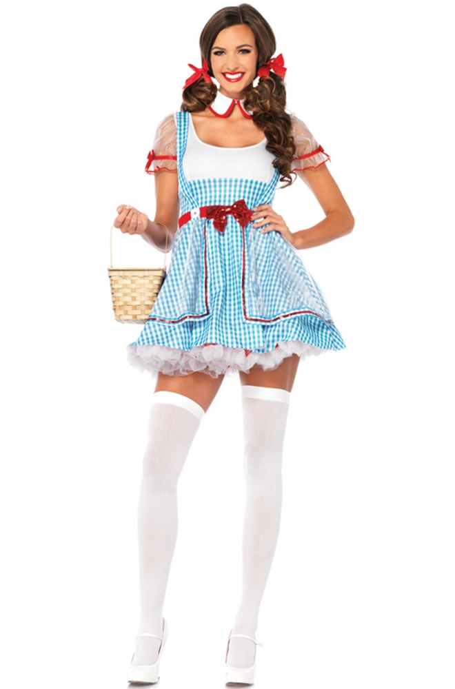 Oz Beauty Adult Womens Costume by Leg Avenue