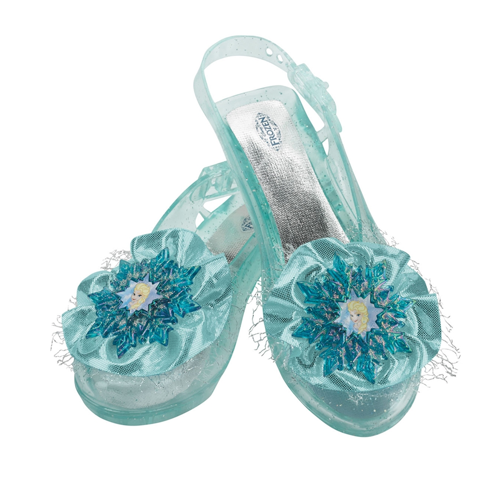 Elsa Child Shoes