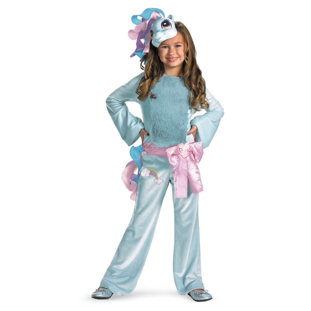 My Little Pony Rainbow Dash Classic Child Costume
