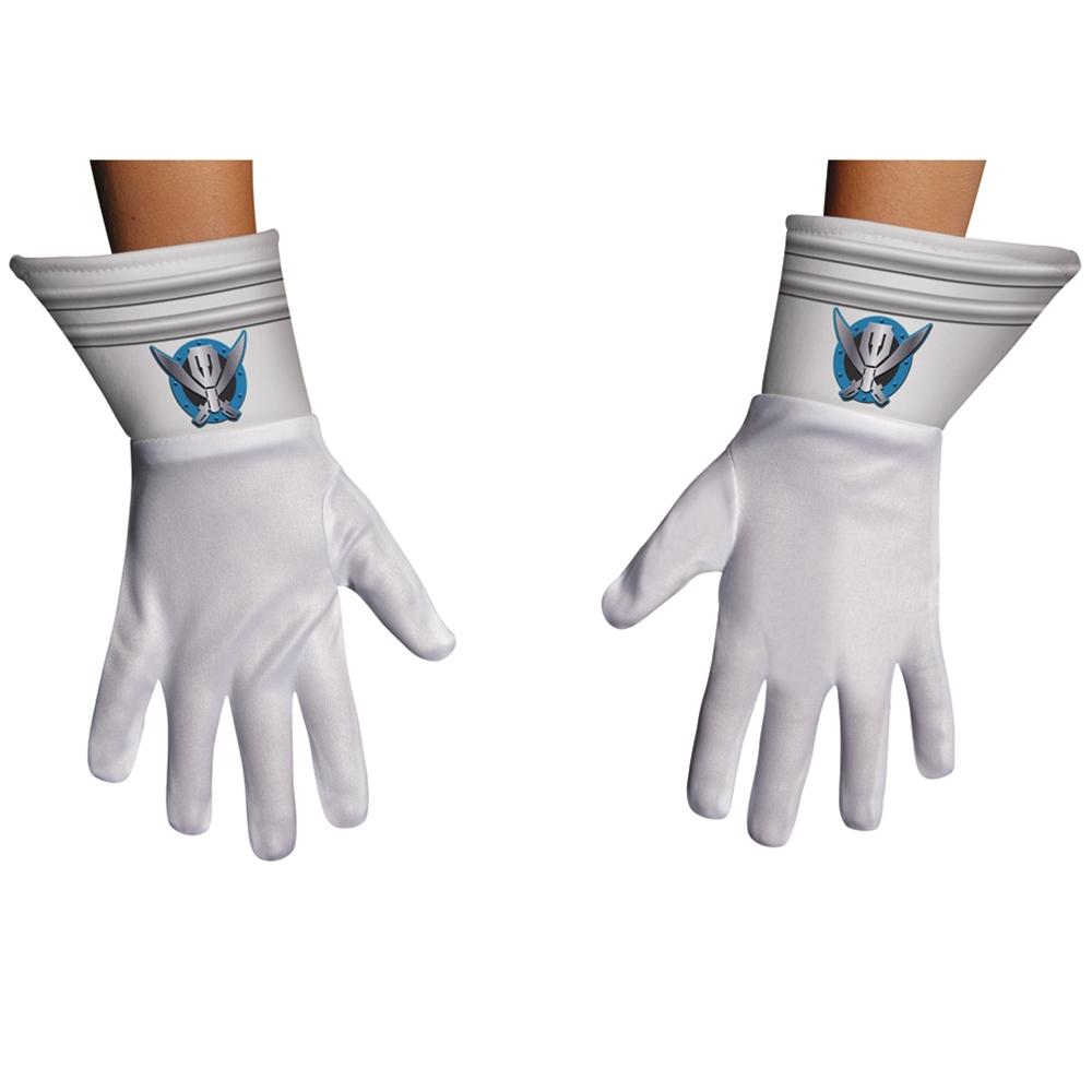 Power Rangers Super Megaforce Child Gloves