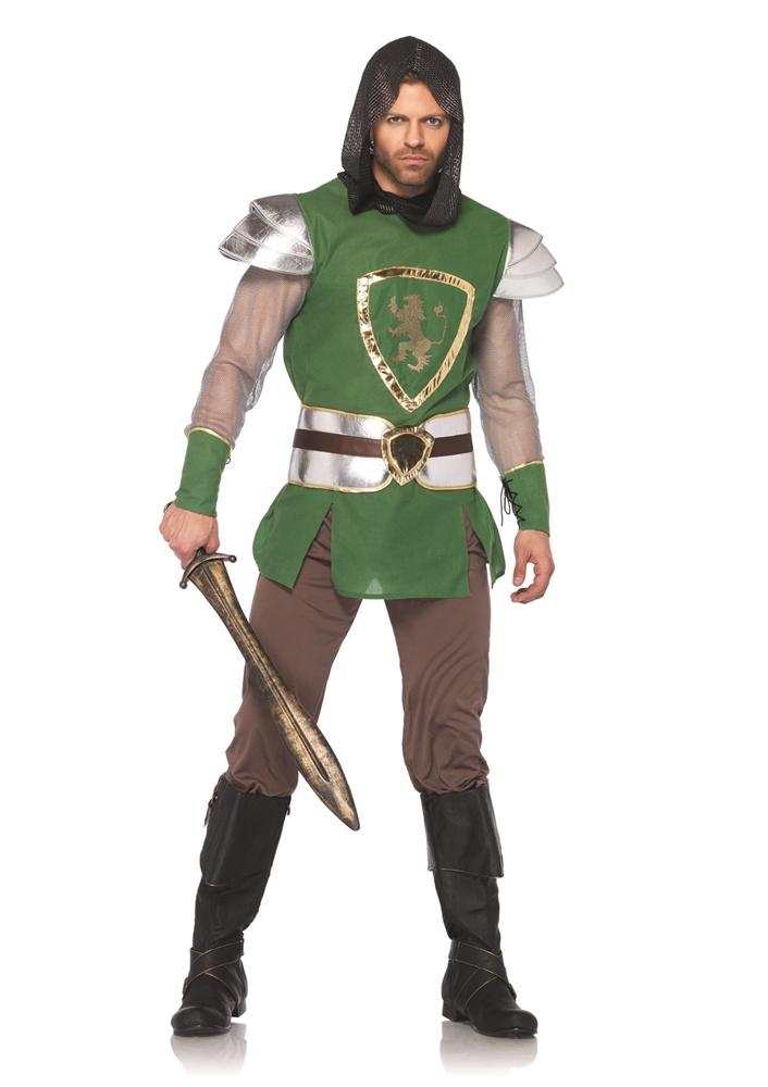 Queens Guard Adult Mens Costume