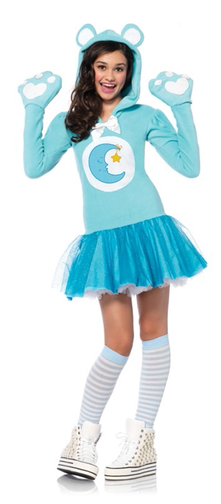Bedtime Bear Juniors Costume - 323031 | trendyhalloween.com