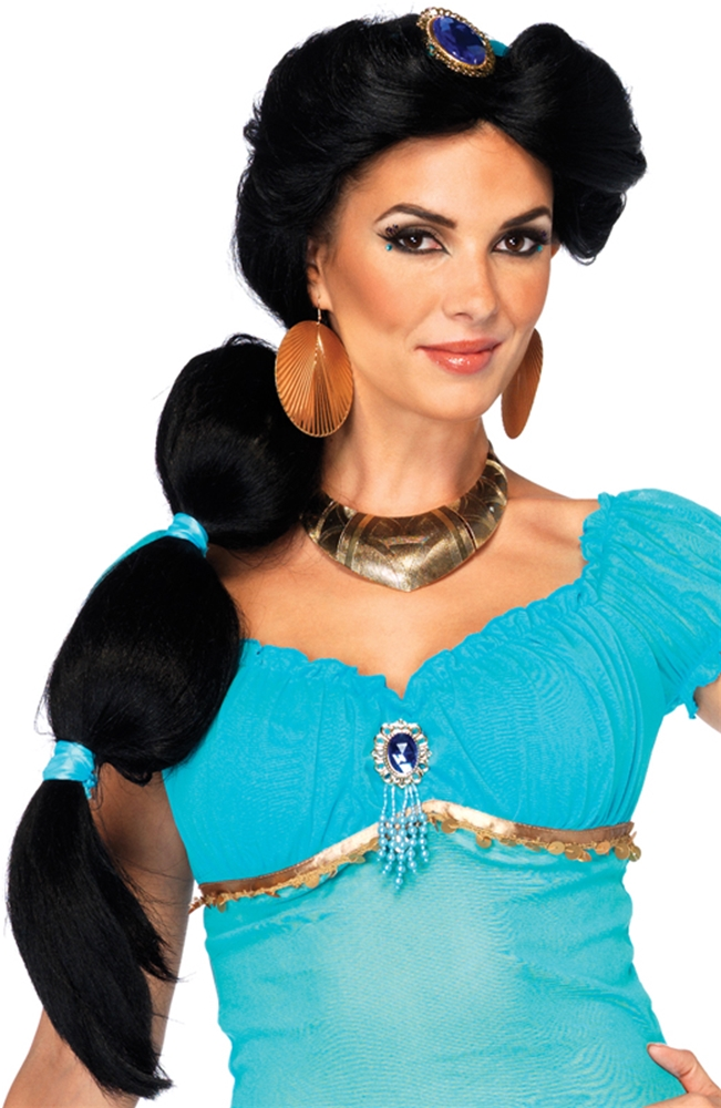 Jasmine Adult Womens Wig