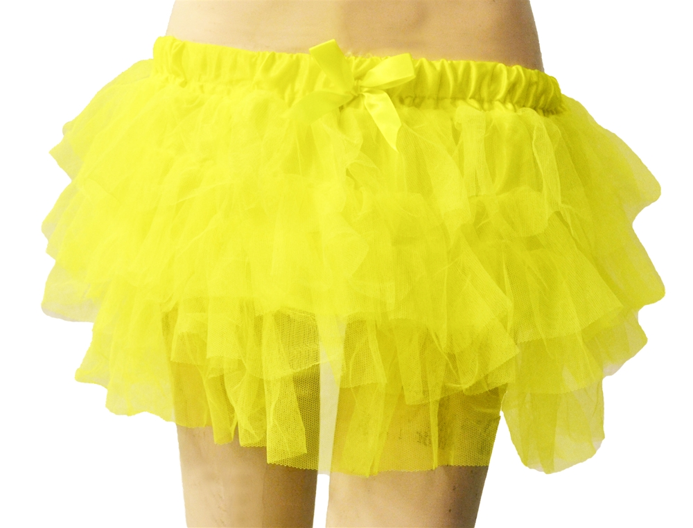 Adult Womens Petticoat (More Colors)
