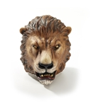 Lion-Deluxe-Latex-Mask