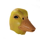 Duck-Deluxe-Latex-Mask