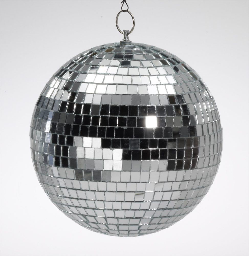 Image of 10in Mirror Ball