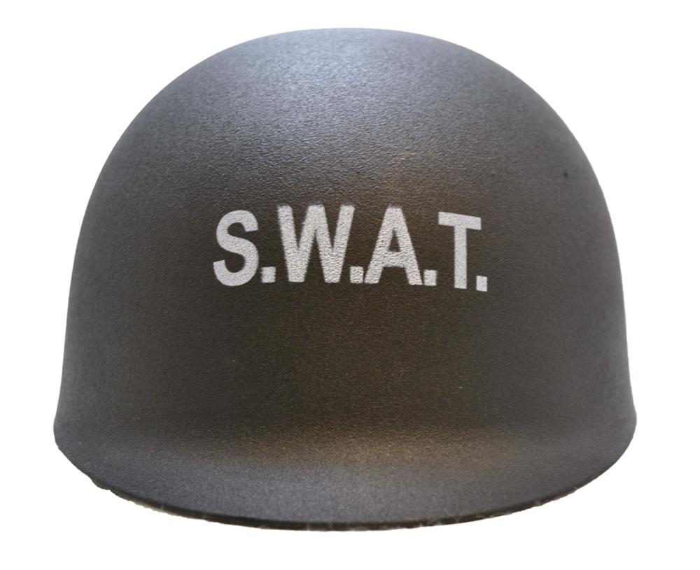 SWAT Adult Unisex Helmet