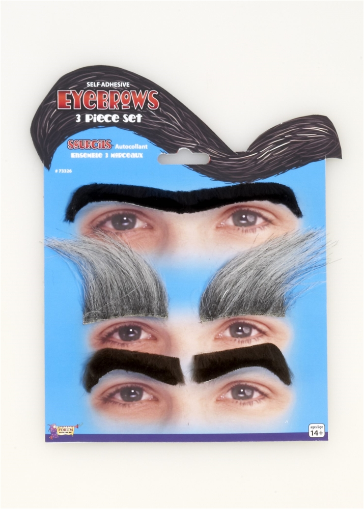 Eyebrow Set