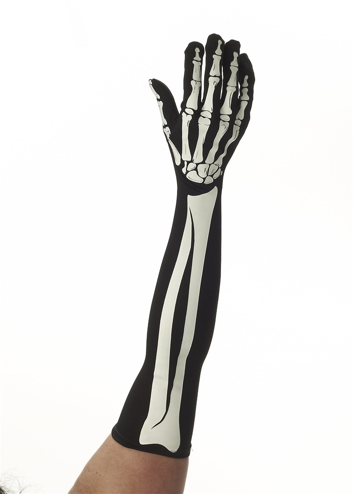 Купить Bone Collection Long Gloves
