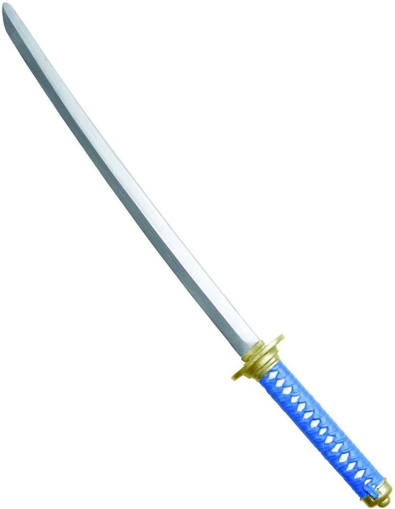 Ninja Turtles Movie Leonardo Katana Sword by Rubies